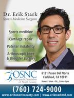 Dr. Erik Stark
