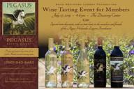Pegasus Estate Winery