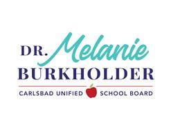 Melanie Burkholder Logo_Horizontal_Light