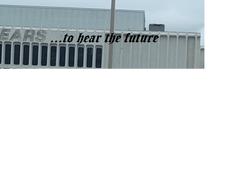 ears to hear the future