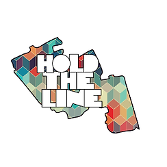 Hold the line logo.png