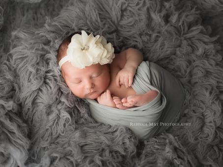Baby Sofia Maria