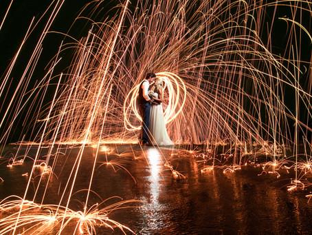 Hochzeit am Mostlandhof in Purgstall