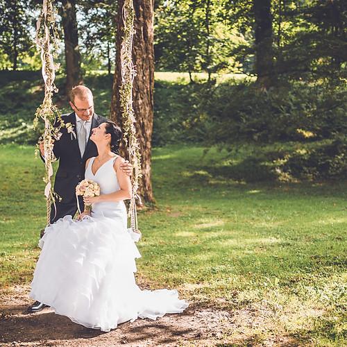 Hochzeit Veronika & Marco im Schloss Ernegg