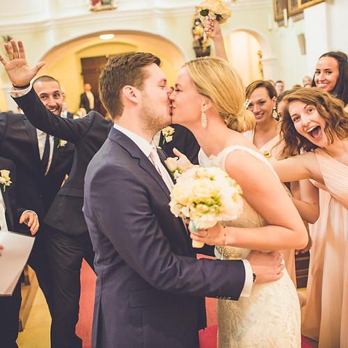 Hochzeit Anna & Martin im Lorenz Wachau