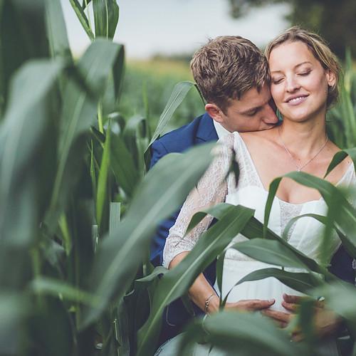 Hochzeit Kathi & Emmi am Ramsauhof