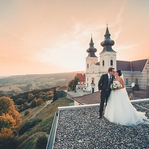 Hochzeit Astrid & Simon im Hotel Schachner Maria Taferl