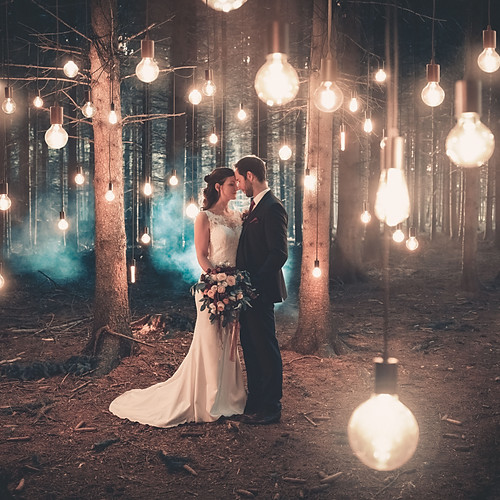After Wedding Shooting Carina & Gerhard