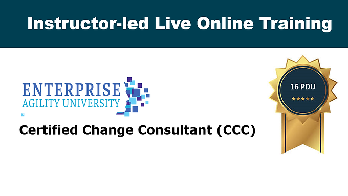 CCC-ILT
