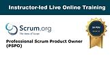 Instructor-led Live Online Training,  14 PD Hours
