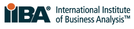 IIBA - International Institute of Business Analysis