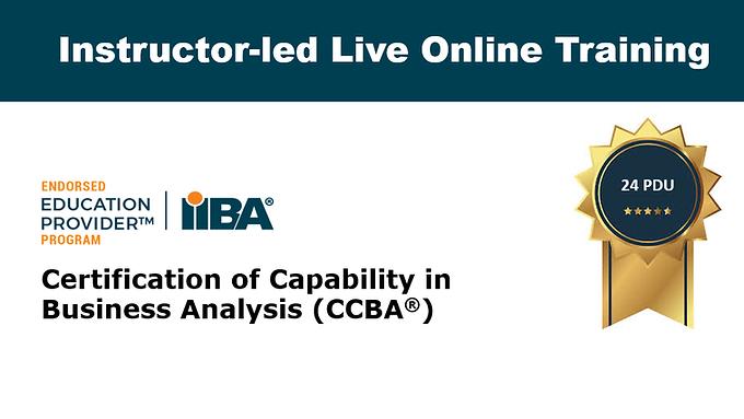 CCBA-ILT