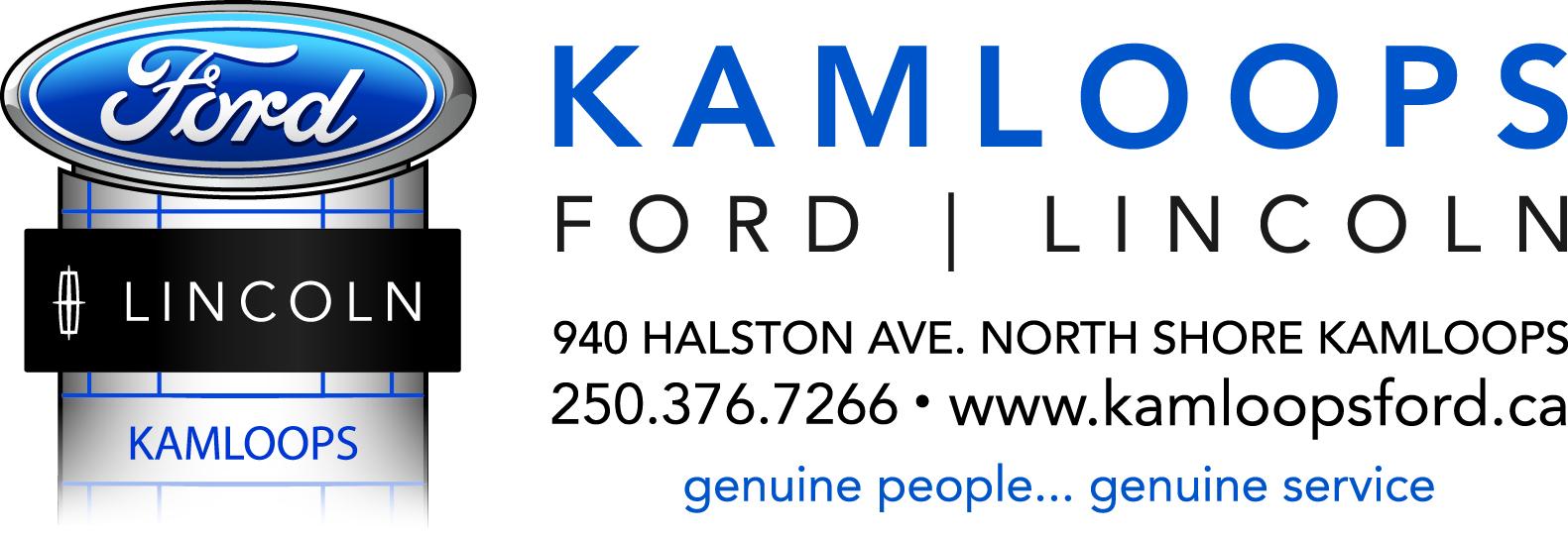 KamFord Logo