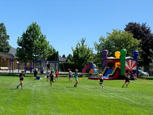 BGCK Summer: Safe, sanitized, slip-sliding fun at all locations