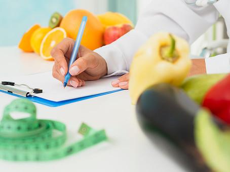 O acompanhamento nutricional e o paciente oncológico.