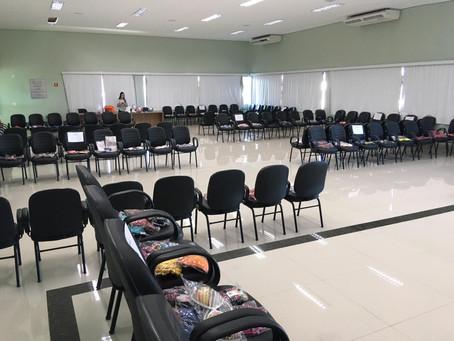 BAZAR COM PEÇAS DE JURUAIA TERÁ RENDA REVERTIDA AOS PACIENTES DO CÂNCER
