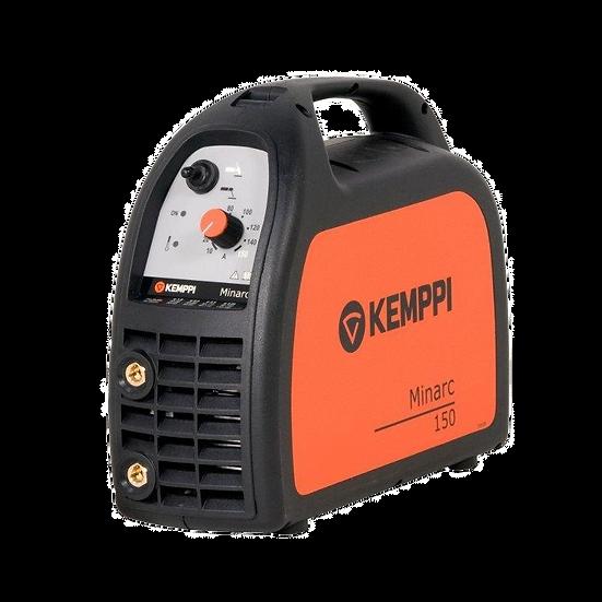 Kemppi Minarc 150 classic Elektrodeninverter