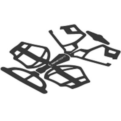 optrel IsoFit® headgear Ersatzpolster