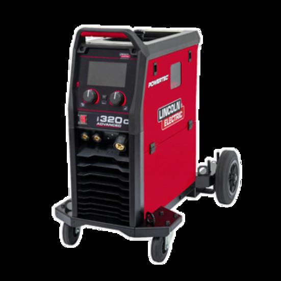 Powertec® i320C Advanced - Lincoln Electric