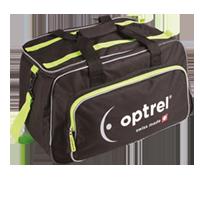 Optrel Tasche e3000x schwarz/grün