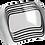 Thumbnail: Vorsatzscheiben außen und innen, passend zu crystal2.0/Vegaview2.5/e-684 e650