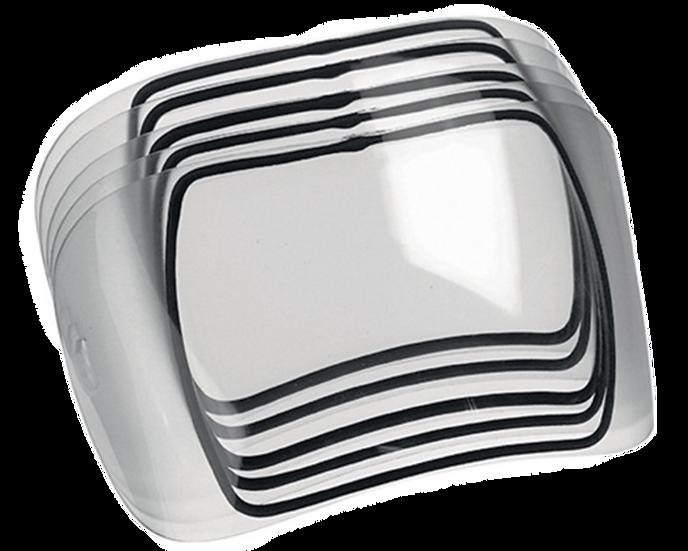 Vorsatzscheiben außen und innen, passend zu crystal2.0/Vegaview2.5/e-684 e650