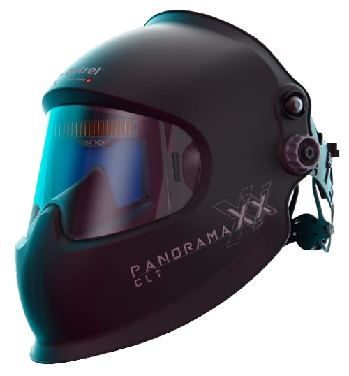Optrel Panoramaxx clt 2.0 Automatik Schweißhelm