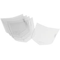 Vorsatzscheiben außen und innen, passend zu p550/p530/p505