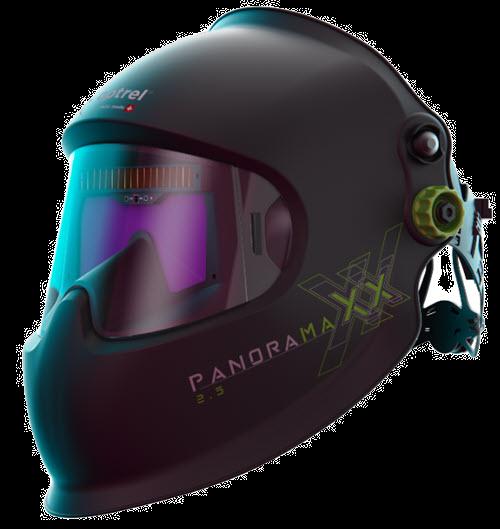 Optrel Panoramaxx 2.5 Automatik Schweißhelm