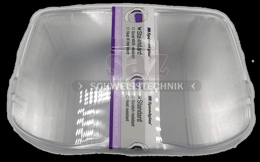 Vorsatzscheibe Speedglas 9100 außen