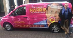 De Harrie bus van 16/17