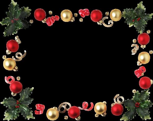 christmas-borders-transparent-background