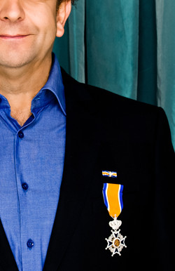 Ridder in de Orde van Oranje Nassau