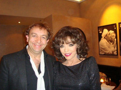 Met Joan Collins