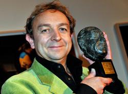 Johan Kaartprijs 2011