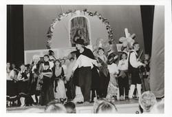 1979 Don Christobal met de Knuppel
