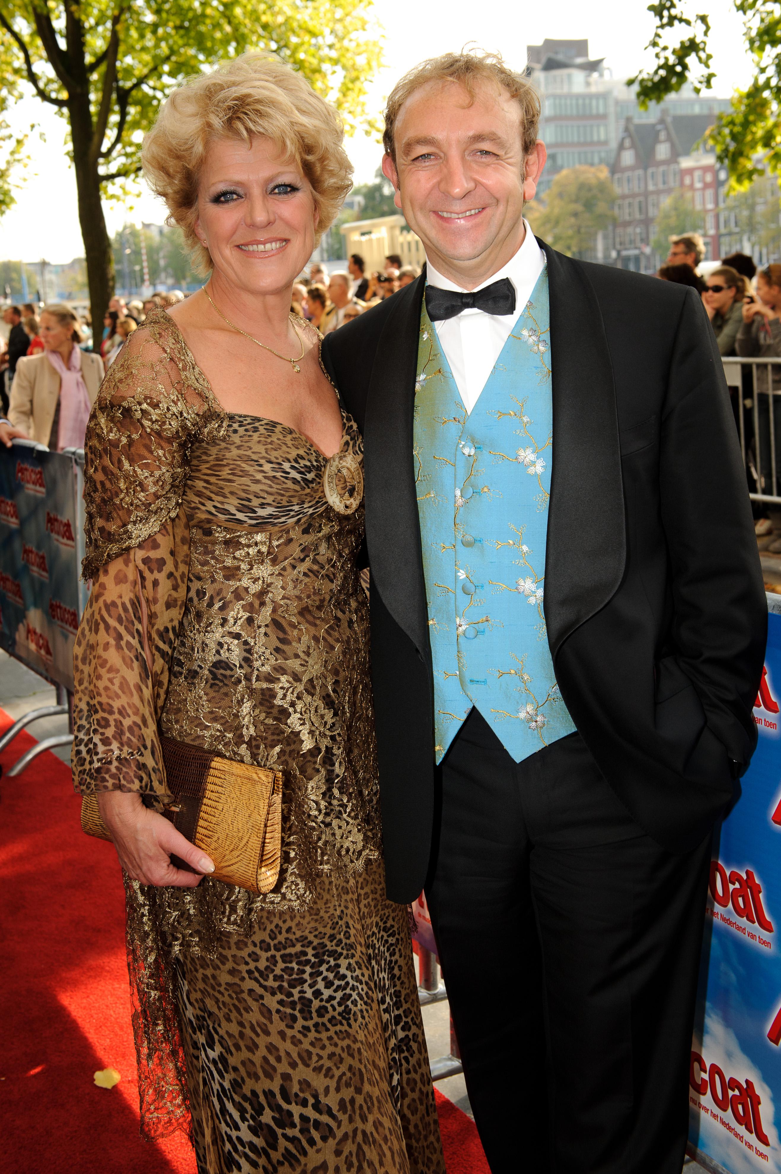Met Simone Kleinsma