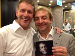 Met Maarten Koninsgberger