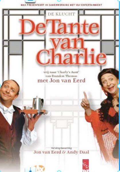 De Tante van Charlie 2004