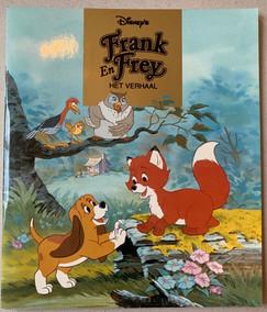 Frank & Frey