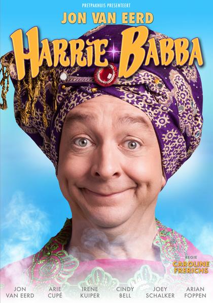 Harrie Babba 2015