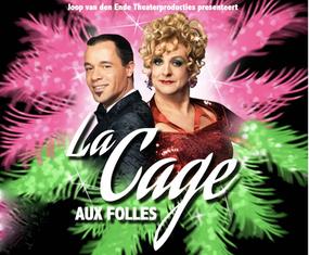 La Cage aux Folles 2010