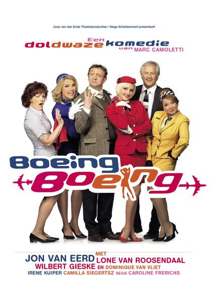 Boeing Boeing 2008