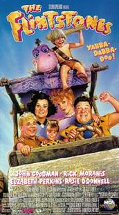 The Flintstones - 1994