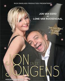 Jon en de Jongens 2013