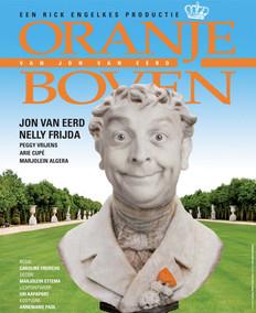 Oranje Boven 2009