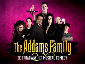 De Addams Familie