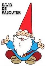 David de Kabouter