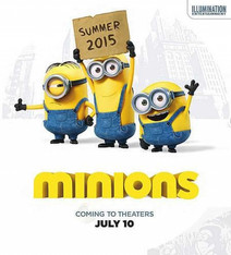 Minions - the Movie