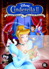 Cinderella (II) Dreams Come True